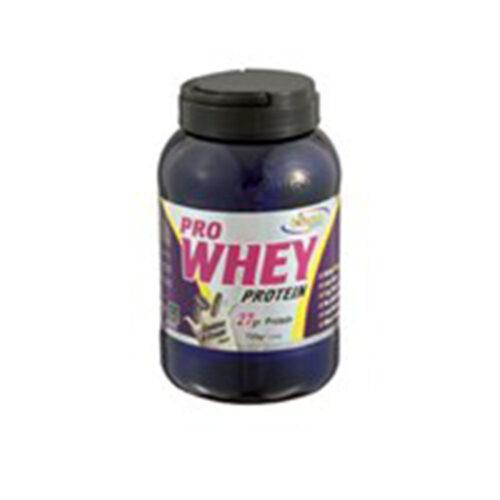 אבקת חלבון PRO WHEY700