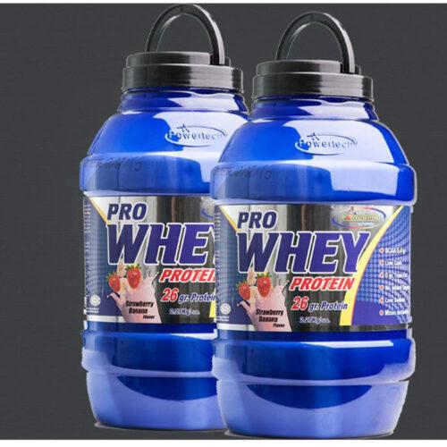 אבקת חלבון PRO WHEY 2.27
