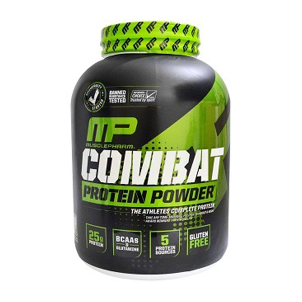 אבקת חלבון Combat Powder