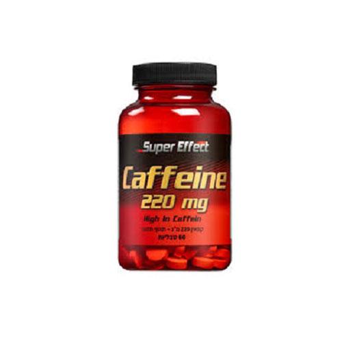 קפאין סופר אפקט – Super Effect Caffeine