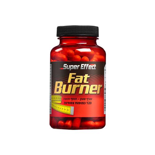 FatBurner super effect