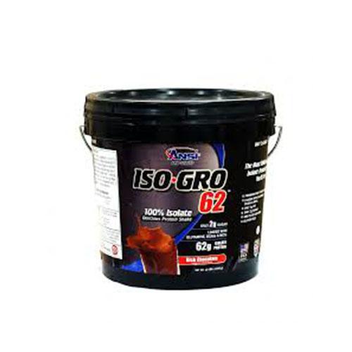 ISO-GRO 62